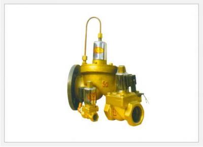 ZCSH型常开水用磁阀